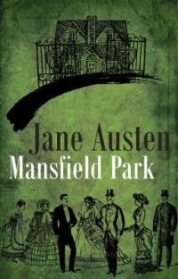 Mansfield Park (1814) cover