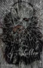 Shatter (GasterSansxReader) by atomicmaddy