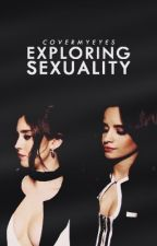 exploring sexuality | camren by covermyeyes