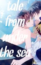 Tales from under the sea!(captain Levi X Mermaid Eren!) by animeislife1011