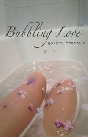 Bubbling Love    Camren Smut by youshouldbeproud