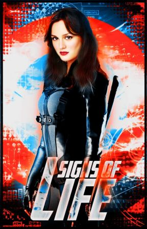 SIGNS OF LIFE | STEVE ROGERS by MissHiraeth98