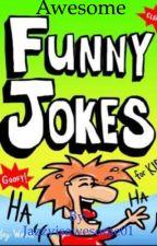Awesome Joke Books by Jazzyisawesome01