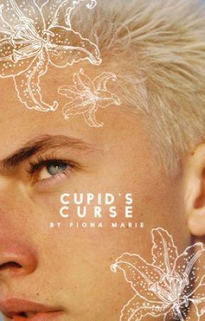cupid's curse by futboI