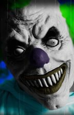 Smiley the clown by HollyFlamingo