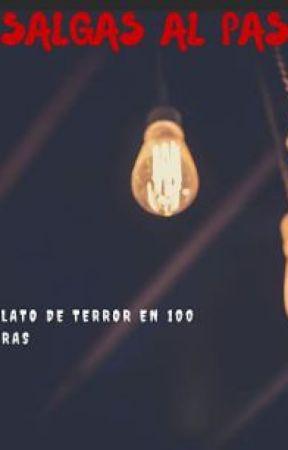 Microrrelatos de terror by RRLopez