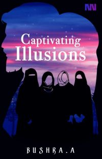Shimmering Love [Renamed as Captivating Illusions] cover