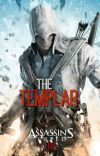 The Templar-Assassin's Creed 3 cover