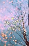 The Cupid Project   ✓ cover