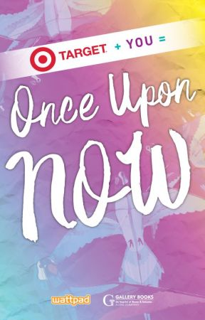 Once Upon Now  by target