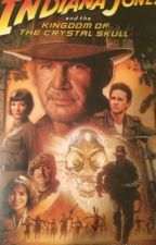 Indiana Jones and the Kingdom of The Crystal Skull by lunrue12