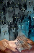 The Queen Of Werewolves  by kuriiakururugi
