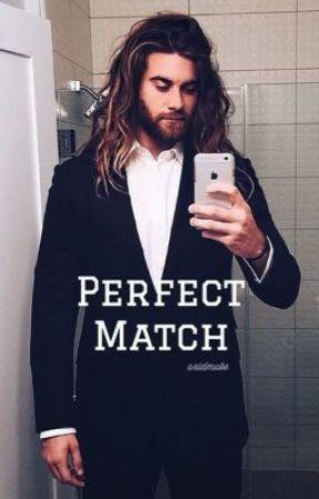 Perfect Match// ot4  by axidmuke