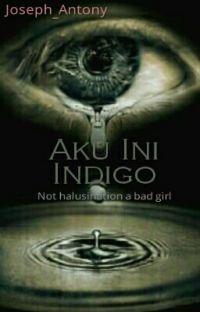Aku Ini Indigo cover