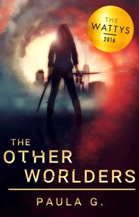 The Otherworlders (Season 1) cover