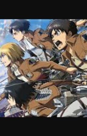 ||AOT PICTURES|| by _llamawithlice