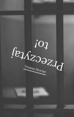 Przeczytaj to! - mikroopowieść [ZAKOŃCZONA] by VessnaStoriae