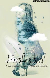Profesorul(În Redactare) cover