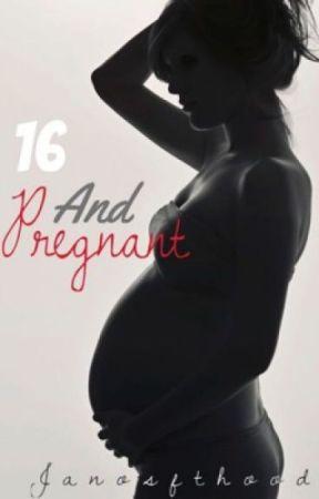 16 and Pregnant (A One Direction Fanfic) *tłumaczenie* by zyyybra