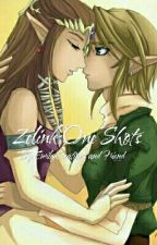 Zelink One Shots by EmilyCreations