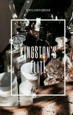 Kingston's Elite by kerstjek