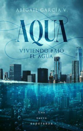 Viviendo Bajo el Agua: Aqua by aebigeil-