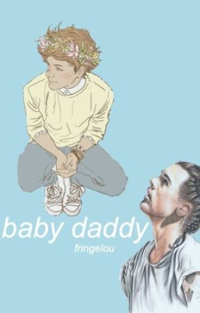 baby daddy by fringelou