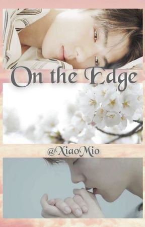 on the edge 🌸 hunhan by XiaoMiooo