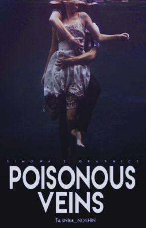 Poisonous Veins by tasnim_noshin