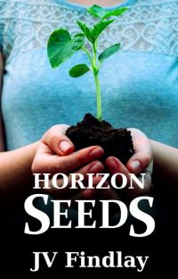 Horizon Seeds (Complete) cover