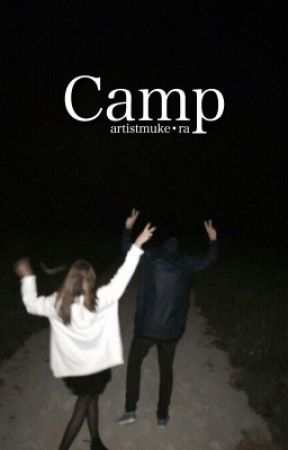 Camp {cth} by saturncal