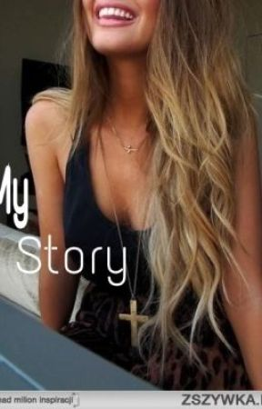 My Story by NerdBieberGlass