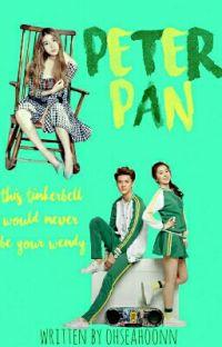Peter Pan (EXO Fanfic) cover