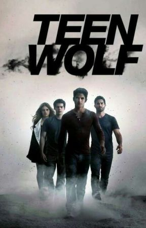 Teen Wolf Watzap  by sushimilla