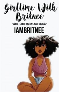GirlTime With Britnee   cover