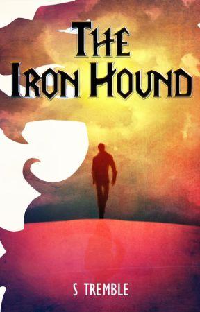 The Iron Hound by kheprinmatu