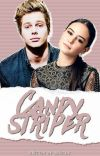 candy striper :: l.h. cover