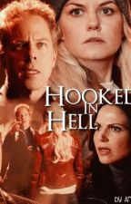 Hooked in Hell by amykatharine