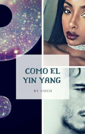 Como el yin yang by EscritosbyCoco