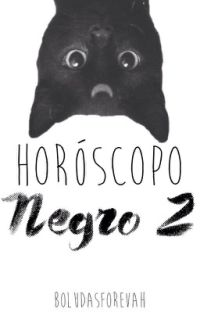 Horóscopo Negro • 2 cover