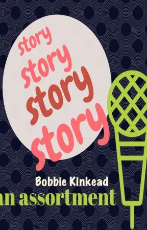 STORY REALM, Traditional Stories by BobbieKinkead