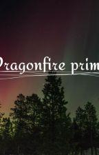 Transformers prime: Jack's sister by DragonfirePrime