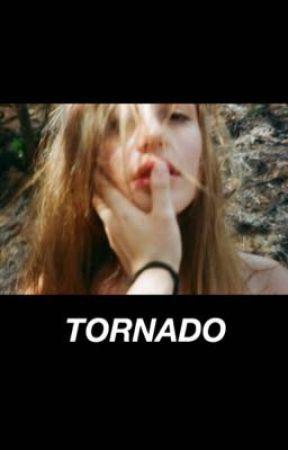 tornado; h.g. by omgtacobell