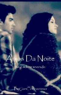 Anjos Da Noite 2  - O Fim cover