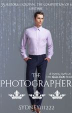 The Photographer (Selection Fanfic) (Finished) by sydney111222