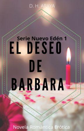 El Deseo de Bárbara by DHAraya