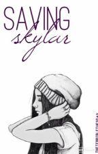 Saving Skylar   ✔ by theterribletuesday