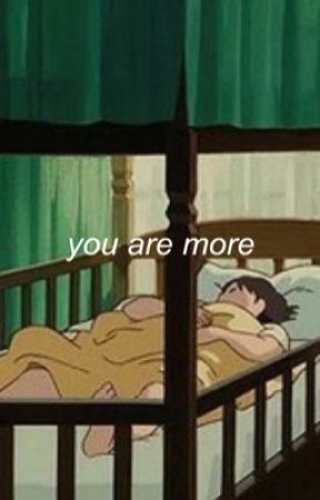 you are more + pjm by cyphersigh