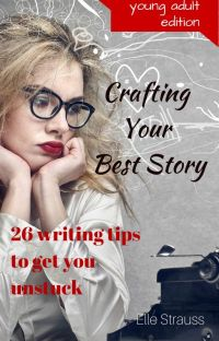 Crafting Your Best Story cover