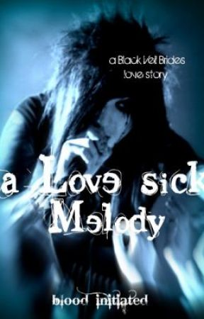 Love Sick Melody (Black Veil Brides) by makotoz